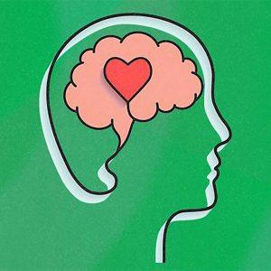 سلامت روان در دیستونی