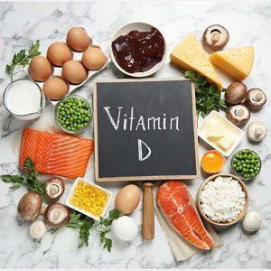 تاثیر ویتامین D بر پارکینسون