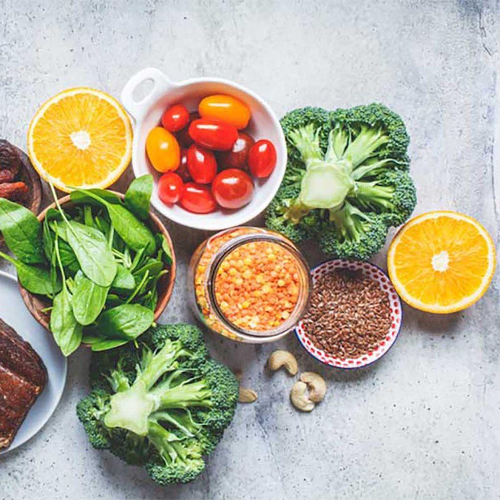 رژیم غذایی بیماری پارکینسون