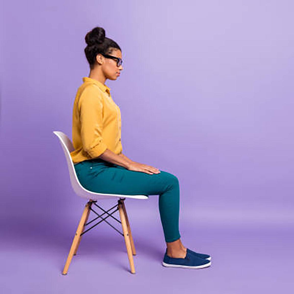 استفاده از صندلی برای بیماران پارکینسون