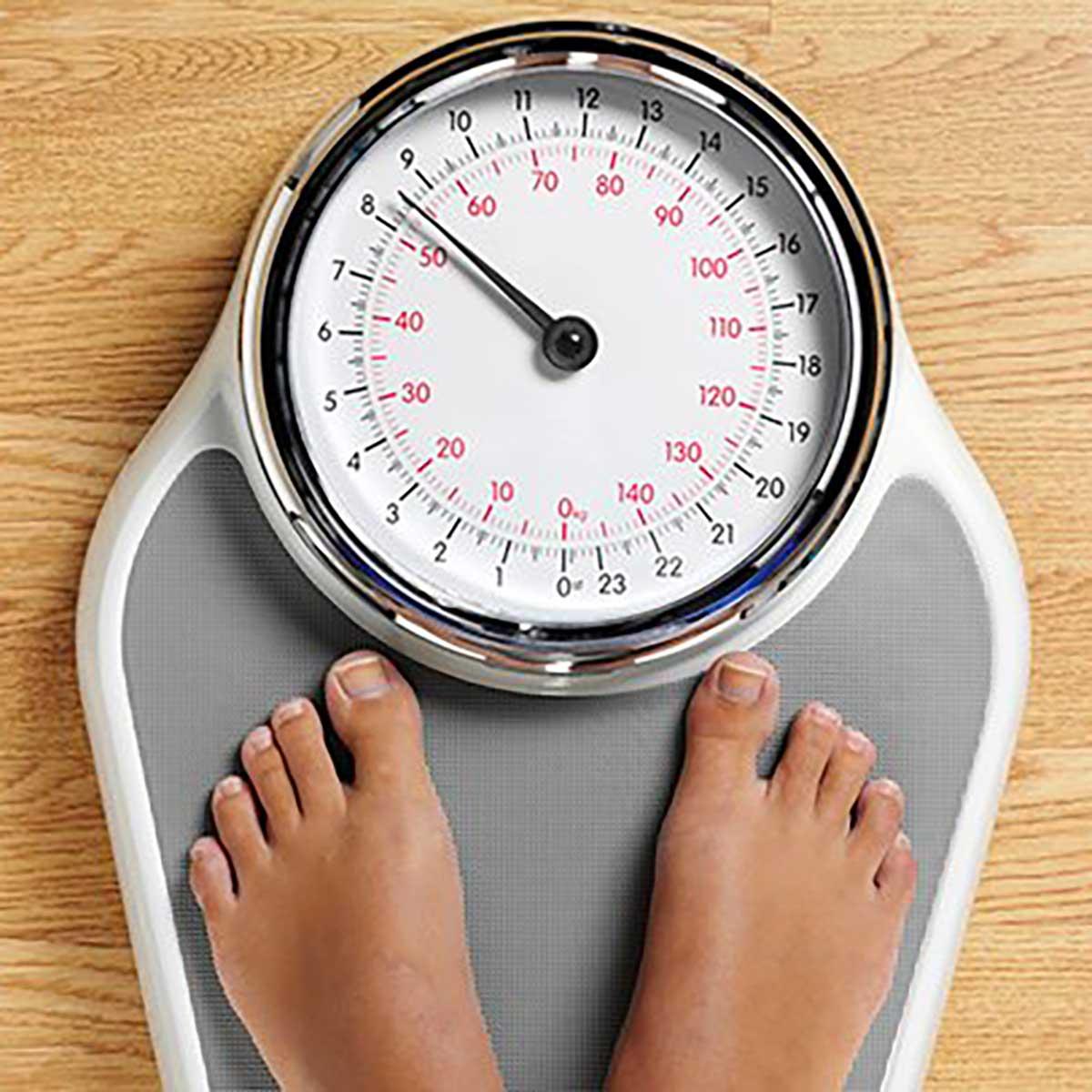 مدیریت وزن در بیماران پارکینسونی
