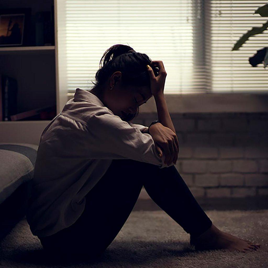 افسردگی در پارکینسون