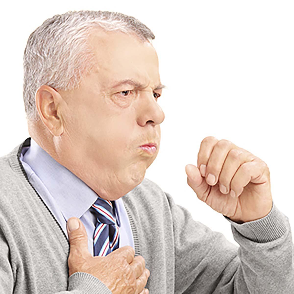 مشکلات تنفسی در بیماران پارکینسونی