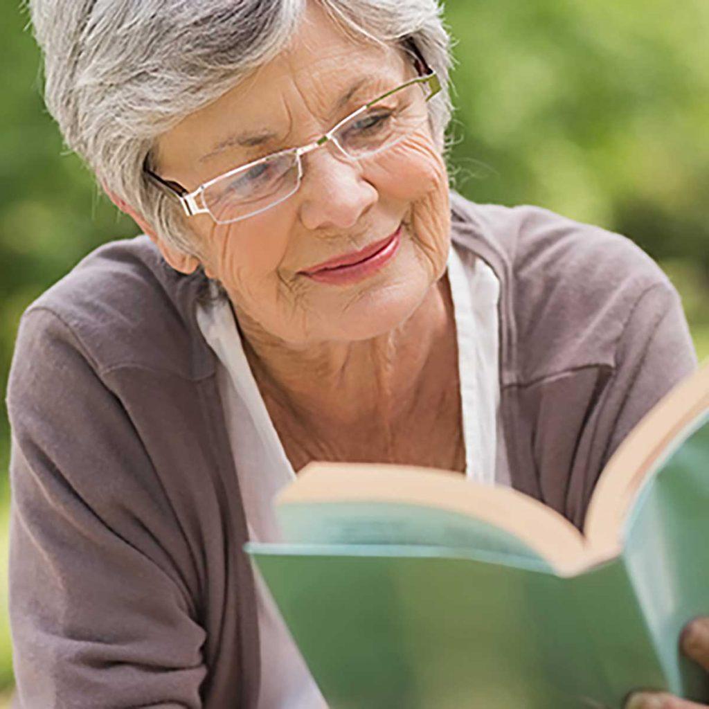 تغییرات بینایی در بیماران پارکینسون