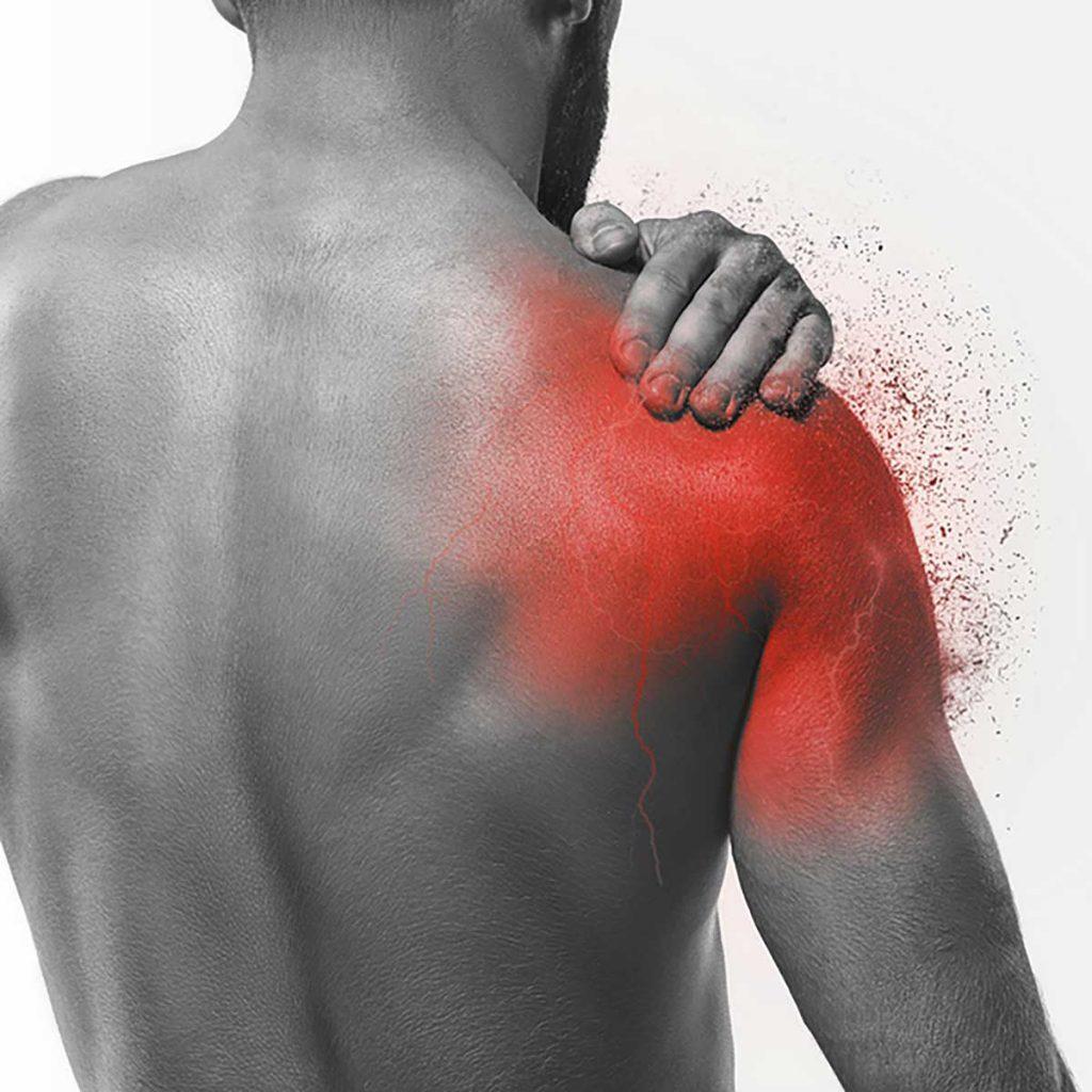 درد در بیماران پارکینسون
