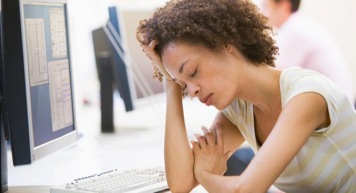 خستگی در بیماران پارکینسون