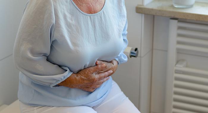 یبوست و حالت تهوع در بیماران پارکینسون