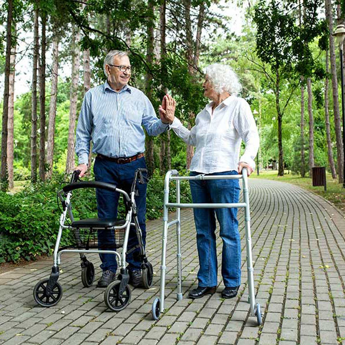 عدم تعادل و سقوط در بیماری پارکینسون