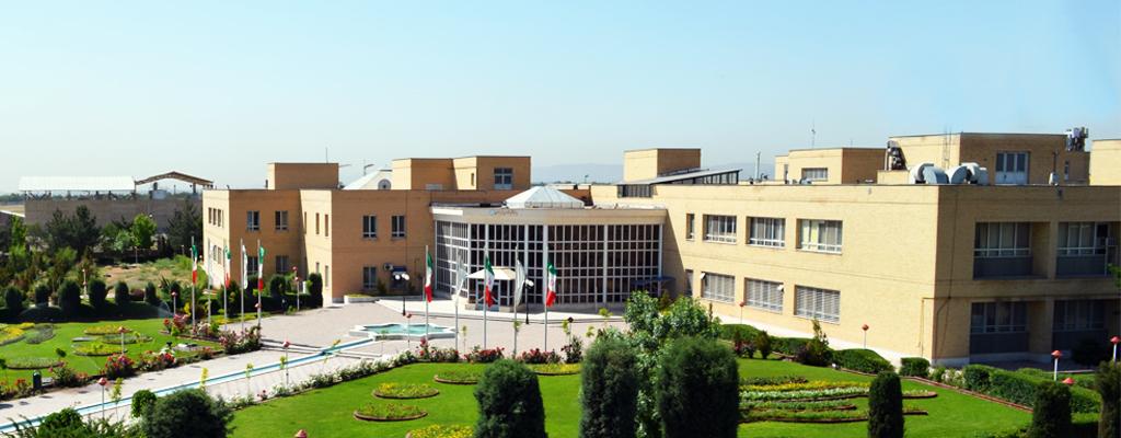 فن آسا در پارک علم و فناوری خراسان