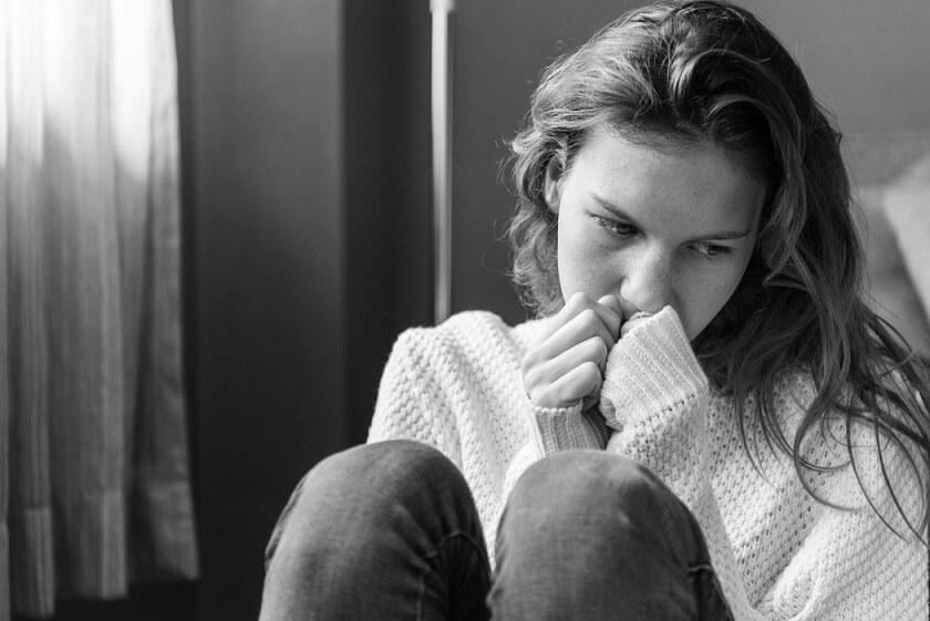 درمان افسردگی و اضطراب در دیستونی