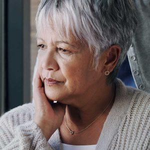 اضطراب و بیماری پارکینسون